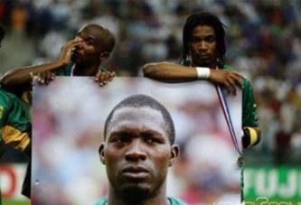 Cameroun-France: Le fils de Marc-Vivien Foe trainé aux assises pour vol avec arme et séquestration