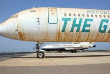 La Gambie vend les avions et les voitures de Jammeh