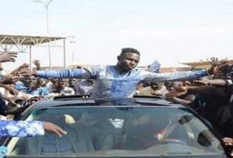 Mamadou Gassama: Découvrez son retour triomphal en terre natale