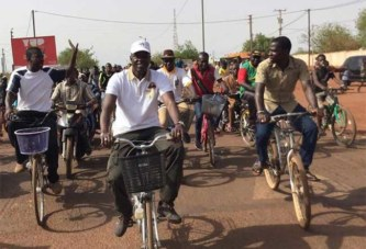 Lancement du concept V8 Talisman: Gilbert Noël Ouedroago invite le gouvernement à avoir de la «rétention dans les dépenses».