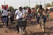 Lancement du concept V8 Talisman: Gilbert Noël Ouedroago invite le gouvernement à avoir de la