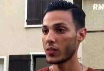 France : Un sans-papier tunisien sauve deux enfants mais risque l'expulsion