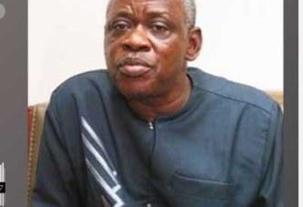 Grèves Cs-mef: « Il n'y a aucun doute sur son caractère politique » (Lassané Savadogo, du MPP)