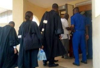 Procès du putsch: des avocats s'opposent à l'enregistrement des débats par la gendarmerie