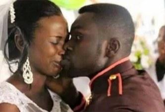 Afrique du Sud : La mariée demande le divorce 3 jours après le mariage