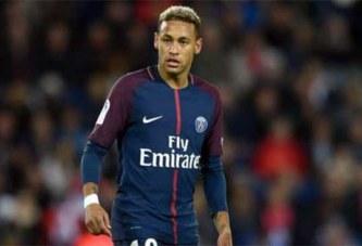 PSG : le message clair de Neymar : «Ce n'est pas mon père qui décide pour ma carrière, c'est moi»