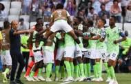 Coupe du Monde : Le Nigeria relance tout