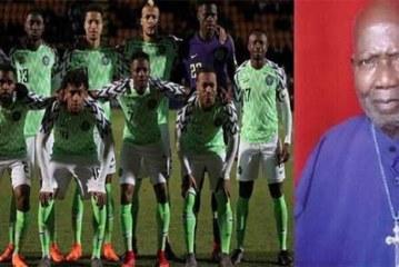 Un prophète dit pouvoir prier pour que le Nigeria remporte le Mondial
