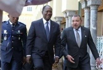France /Scandale: La DGSE accuse Ouattara de transferts illicites de fonds, de blanchiment d'argent, et de détournement de plusieurs milliards de FCFA des PPTE…