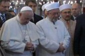 Attention! ''La bible'' des religions dévoilée parle Vatican :Les non-dits du discours de François 1er devant la commission biblique pontificale