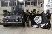 300 djihadistes d'Etat islamique commencent à être pendus en Irak