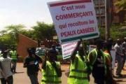 Grèves des syndicats des Finances : les commerçants dénoncent des mouvements qui remettent en cause l'émergence de la nation