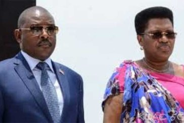 Burundi: Pierre Nkurunziza renonce à un troisième mandat en 2020