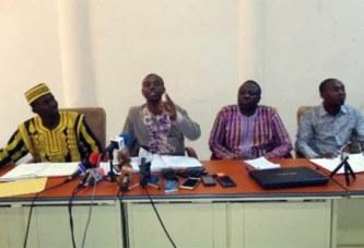 Burkina Faso: La coordination des syndicatssuspend son sit-in d'une semaine donner toutes ses chances au Médiateur du Faso et prendre au mot le gouvernement