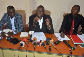 Crise au ministère des finances: Les syndicats suspendent leur mot d'ordre de grève pour répondre à l'appel du président