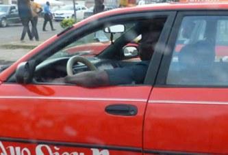 Côte d'Ivoire – En pleine circulation : Des individus barrent la route à un taximan et ouvrent le feu sur lui
