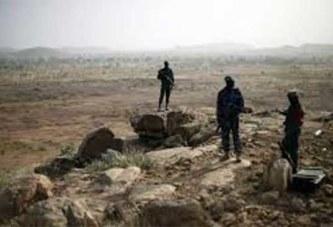 Lutte contre le terrorisme: trois présumés terroristes des 146 recherchés, appréhendés