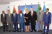 Réunion ministérielle annuelle UE-G5Sahel: L'UE et le G5Sahelpréoccupés par les zones fragiles du Sahel