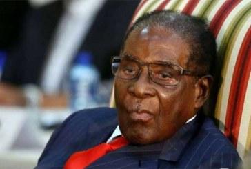 Zimbabwe: Mugabe s'éclipse pour Singapour pour des raisons médicales