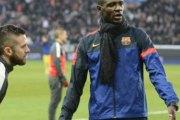 Le FC Barcelone dément avoir acheté illégalement un foie pour Eric Abidal
