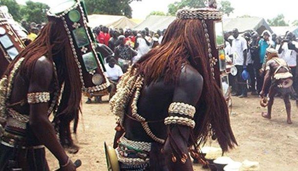Festival Afrique Monde Intégré et Solidaire : Le peuple sénoufo s'ouvre à la planète à Tioro