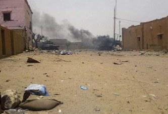 Mali : attentat suicide contre des soldats français