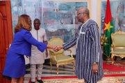 Burkina: la BAD réaffirme son engagement à financer le PNDES