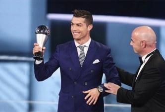 Meilleur joueur FIFA 2018: Découvrez la liste des 10 nominés