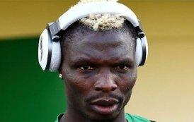 Football: Aristide Bancé dénonce la