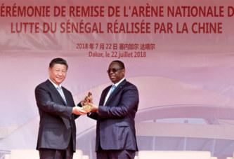 Qui a dit que les dons et prêts de la Chine ne sont pas soumis à des conditionnalités ?