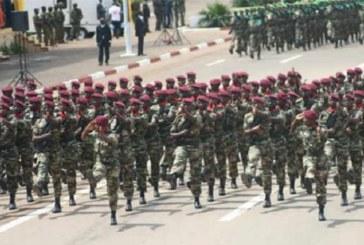 La Chine fait un don militaire de 4,5 milliards FCFA au Cameroun