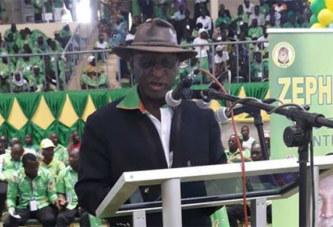 Politique: Officiel, Amadou Diemdioda DICKO Rejoint L'UPC!