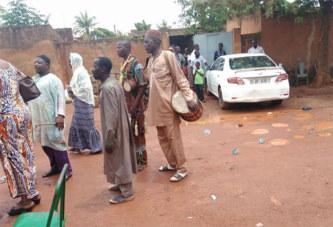 Ouagadougou: Des dozo créent la panique à Gounghin