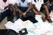 Fraudes au Bac en Côte d'Ivoire : Un gang d'étudiants qui composent à la place des candidats officiels démantelé