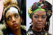 Afrique du Sud: Accusée d'agression , la justice retire à Grace Mugabe son immunité diplomatique