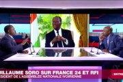 Côte d'Ivoire: Rfi et France 24 accordent plus de temps à Soro qu'à Ouattara, l'entourage du président se fâche et le fait savoir