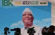 Élection présidentielle au Mali : pourquoi la France soutient discrètement le président sortant