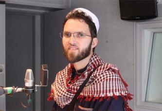 L'imam gay qui veut réconcilier Islam et homosexualité