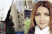Iran: Une femme écope de 20 ans de prison pour avoir enlevé son foulard