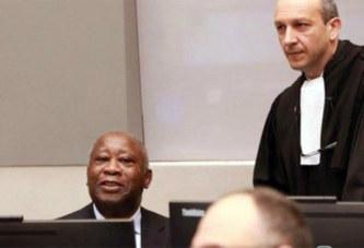 Côte d'Ivoire: La défense de Gbagbo invite les juges de la CPI à prononcer un non-lieu