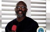 Liberia: Weah déclare ses biens