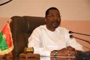 Adoption du code électoral: le boycott de l'opposition est « une fuite en avant», selon Bala Sakandé