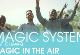Coupe du monde : pourquoi entend-on «Magic in the Air» à chaque but de la France