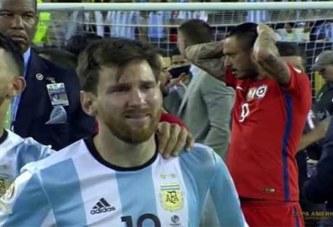 Mondial 2018 : Un deuxième fan de Lionel Messi se suicide