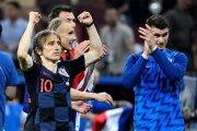 Ballon d'or : Les favoris avant la finale de la Coupe du Monde