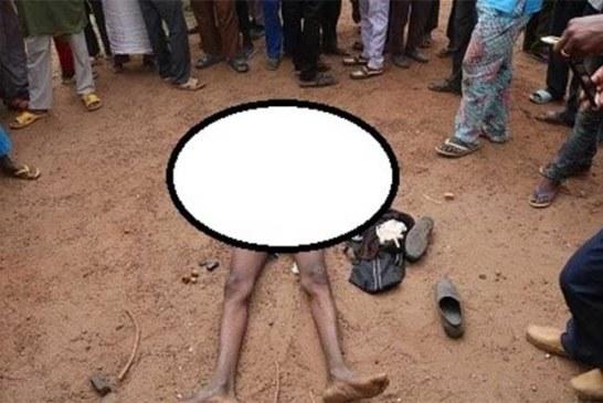 Fada N'Gourma : Un présumé bandit abattu et deux autres blessés