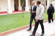 12 ans après, Obama retourne dans son village au Kenya
