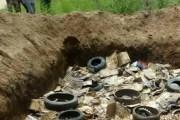 Pô: incinération de 150 mille œufs impropres à la consommation