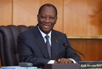 Réconciliation en Côte d'Ivoire: Grâce collective à 4200 autres détenus