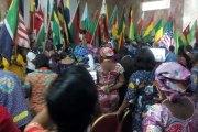 Conférence Régionale Aglow/Abidjan: Les femmes Aglow reçoivent lemandat pour préparer le retour de Jésus-Christ
